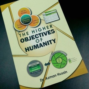 the higher objective of humanity